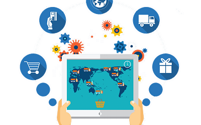 2018 – THE YEAR TOWARDS SUPPLY CHAIN SMARTIFICATION