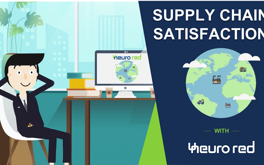 Supply Chain Satisfaction – It's Right In Front of You!