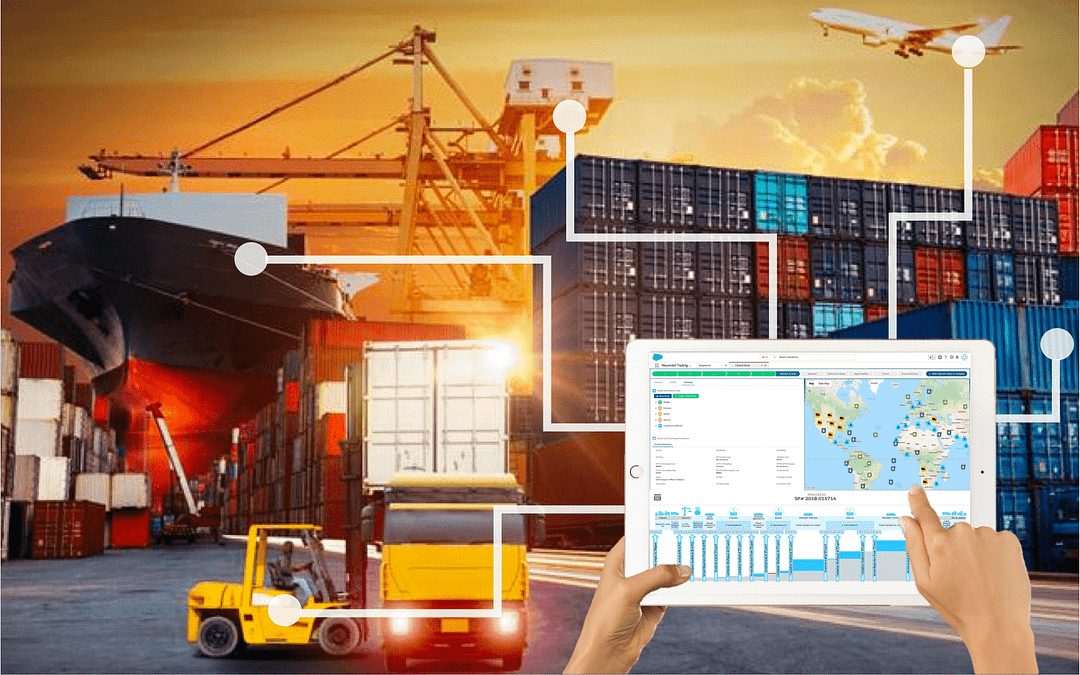 How Freight Forwarders Can Benefit From Digital Transformation