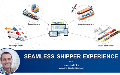1 Min Intro to Neurored – The Seamless Shipper Experience